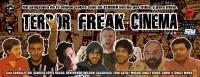 Terror Freak Cinema